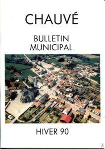 1990 - Bulletin annuel 03
