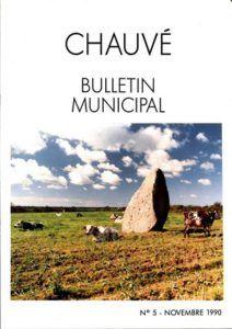 1990 - Bulletin annuel 05