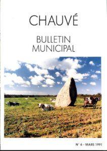 1991 - Bulletin annuel 06