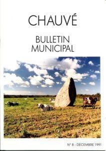 1991 - Bulletin annuel 08