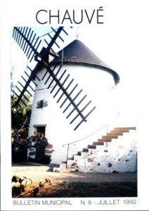 1992 - Bulletin annuel 09