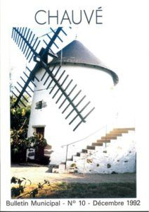 1992 - Bulletin annuel 10