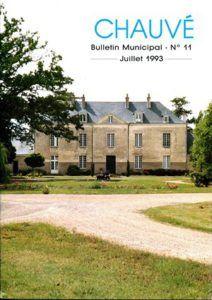 1993 - Bulletin annuel 11