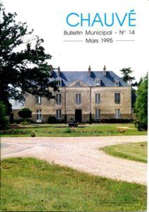 1995 - Bulletin annuel 14
