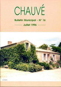 1996 - Bulletin annuel 16