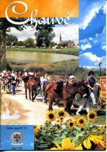 1999 - Bulletin annuel 19