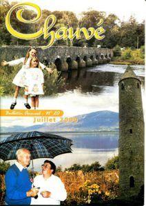 2000 - Bulletin annuel 20