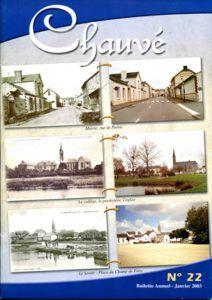 2003 - Bulletin annuel 22