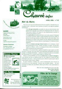 2006 - Bulletin municipal 042