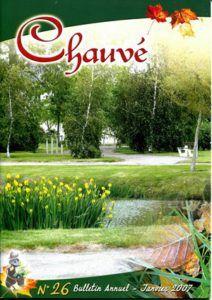 2007 - Bulletin annuel 26