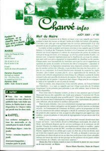 2007 - Bulletin municipal 050