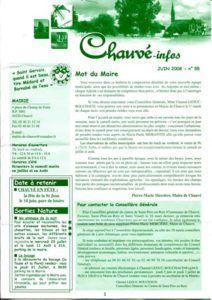 2008 - Bulletin municipal 055