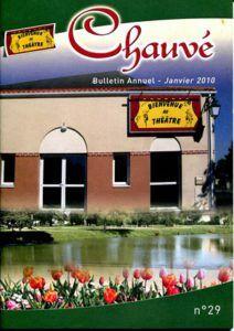 2010 - Bulletin annuel 29