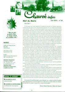 2010 - Bulletin municipal 064