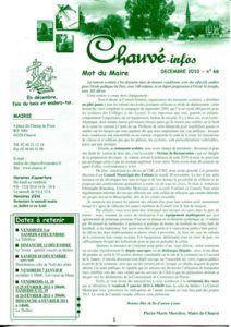 2010 - Bulletin municipal 066