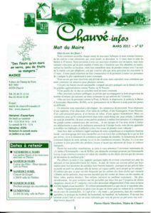 2011 - Bulletin municipal 067