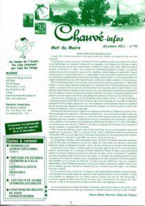 2011 - Bulletin municipal 070