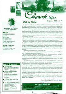 2012 - Bulletin municipal 073