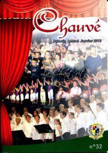 2013 - Bulletin annuel 32