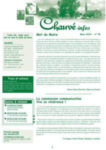 2014 - Bulletin municipal 078