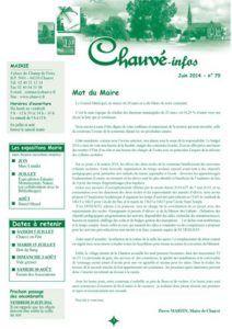 2014 - Bulletin municipal 079
