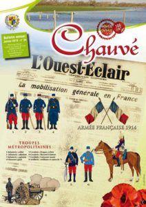 2015 - Bulletin annuel 34