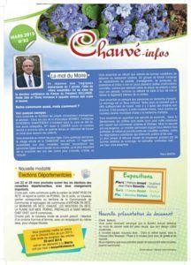 2015 - Bulletin municipal 082