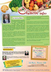 2015 - Bulletin municipal 083