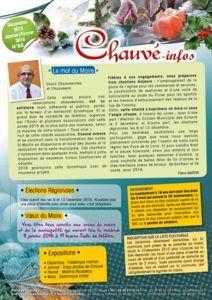2015 - Bulletin municipal 085