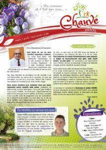 2016 - Bulletin municipal 086