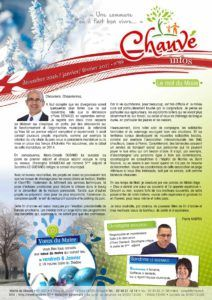 2016 - Bulletin municipal 089
