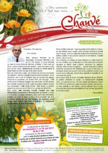 2017 - Bulletin municipal 091